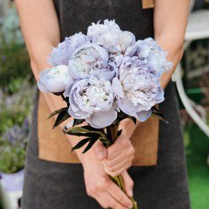 Lieferservice Blütenperle - Blumen direkt ins Haus